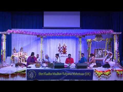 Shri Radha Madhav Kalyana Mahotsav