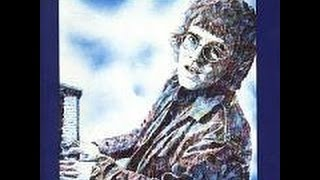 Elton John - Empty Sky (1969) With Lyrics!