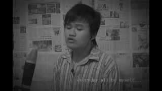 Yong Hwa - Because I Miss You 그리워 ( Mikhael Prasetya cover  )