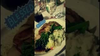 Snapchat  Restaurant Night 2.14.17