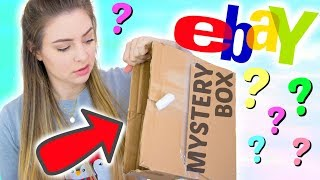 Opening Ebay Mystery Boxes !