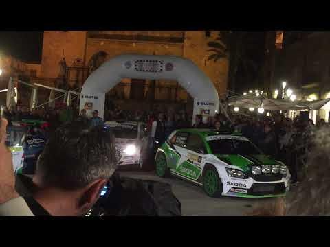 Targa Florio 2018 - 1° Nucita