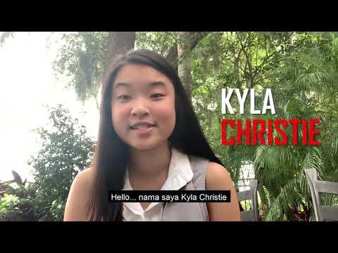 Kyla Christie - KAMI