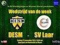DESM-SV Laar 27-11-2016