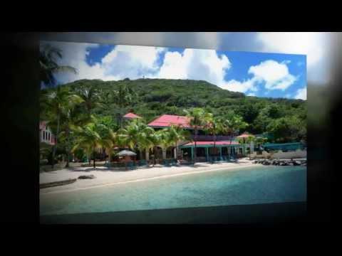 Somewhere in the Sun ... Sailing the British Virgin Islands
