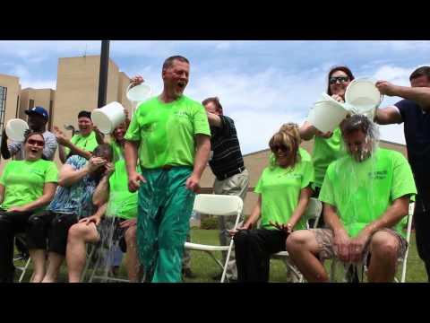 Hospital Week 2015 Picnic at Columbus Regional Healthcare System