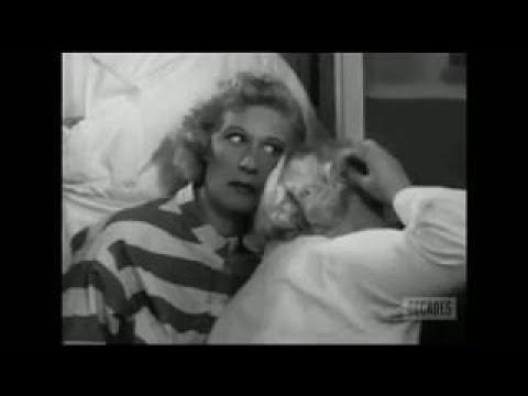 Joan Davis, Marcia Mae Jones Women's Prison, 1955 TV