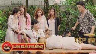 LAN QUẾ PHƯỜNG | Trailer TẬP 8 | Phim Hài Hay 2019