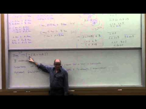 Type Theory Foundations, Lecture 2