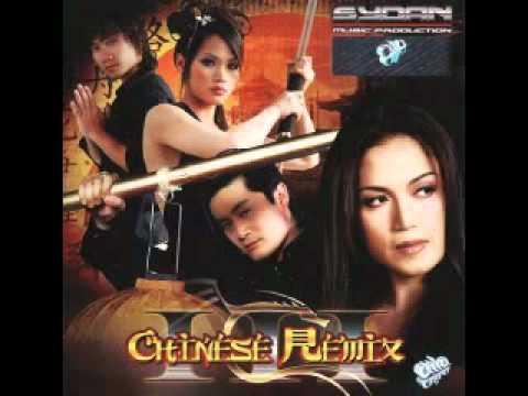 Liên khúc Chinese Remix 3.