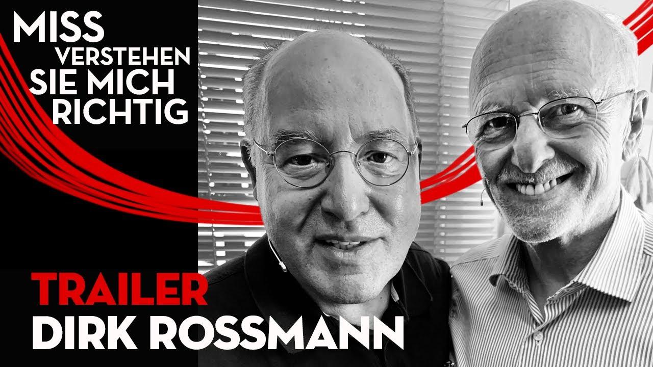 Gregor Gysi & Dirk Rossmann - Trailer