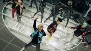 Video G-Dragon and T.O.P trying to sing like Daesung download MP3, 3GP, MP4, WEBM, AVI, FLV Juli 2018