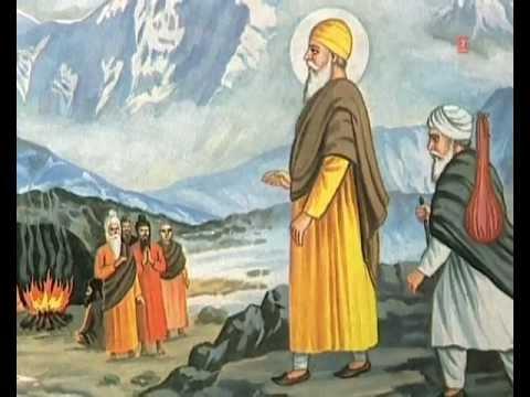 Yatra Shri Manikaran Sahib
