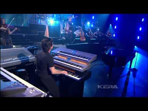 Yanni Performs Santorini