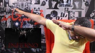 مراجعة فيلم جامد لـ Inferno: فيلم سيء بالفعل وتوم هانكس يمثل لمجرد