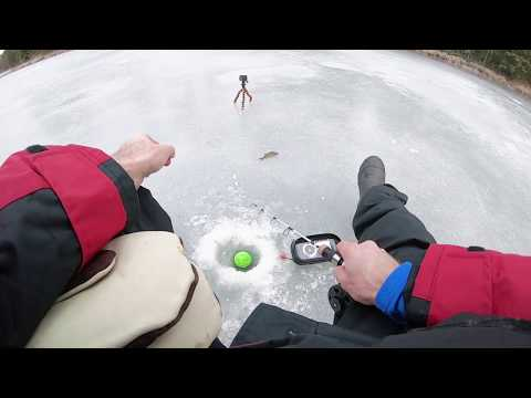 Pilkki2020 / Icefishing 2020