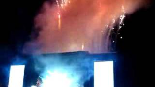 Paul McCartney Live and Let Die - Mexico 2010