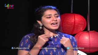 """Raashi Khanna Sings Hyper Title song """"Hypare Hypare"""" - Hyper Movie Interview"""