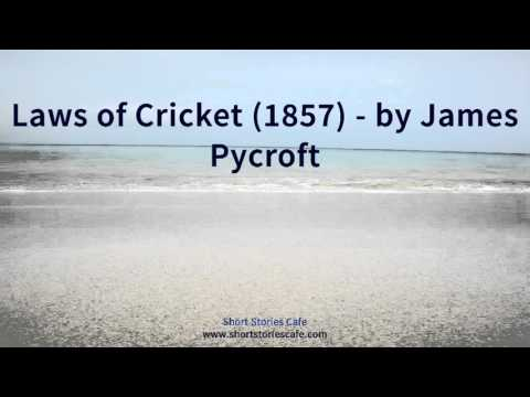 Laws of Cricket 1857   by James Pycroft