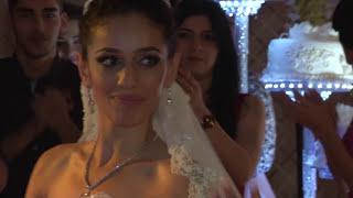 Билал и Эльмира. Сюрприз для невесты от жениха (Эльбрус Джанмирзоев - Бродяга)
