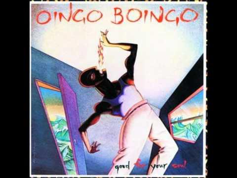 Oingo Boingo - Little Guns