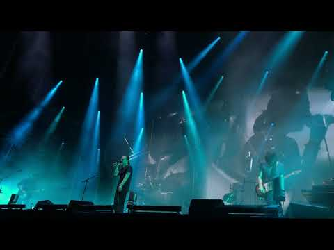 RADIOHEAD - CREEP LIVE @ Buenos Aires, Argentina | 14.04.2018