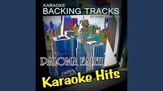 New York (Originally Performed By Paloma Faith) (Karaoke Version)