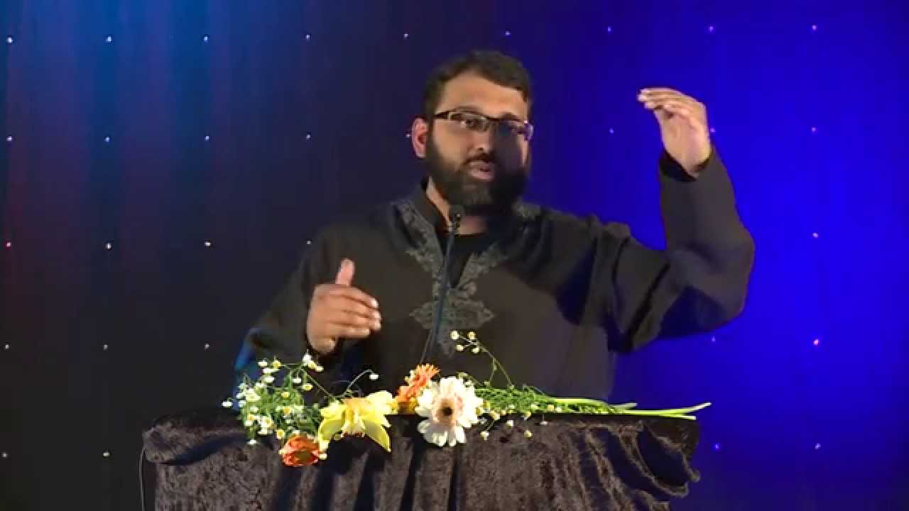 Does the Qur'an have contradictions? - Q&A - Sh. Dr. Yasir Qadhi