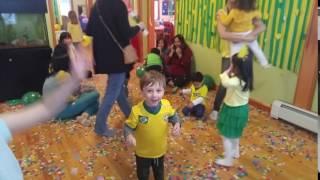 Children's Connection Carnaval