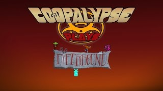 Co-opalypse Plays: Paperbound