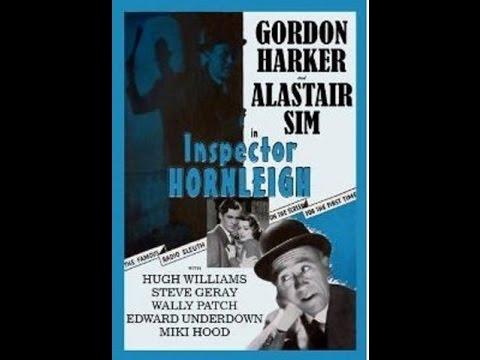 Inspector Hornleigh (1939)