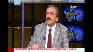 HDP'nin gerçek yüzü