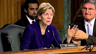 Rep. Tulsi Gabbard and Senator  Elizabeth Warren -  Best of the Best