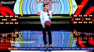 Video standup comedy indra jegel ( Medan Lex ) download MP3, 3GP, MP4, WEBM, AVI, FLV April 2017
