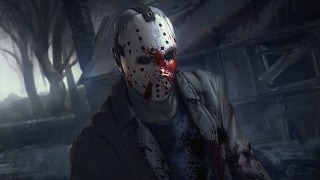 Friday the 13th: The Game Review in Progress Discussion (Video Game Video Review)