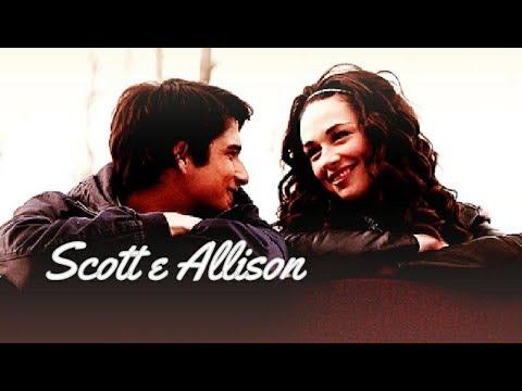 Gian e Giovani - Amor Eterno (Com Letra) | Scott e Allison