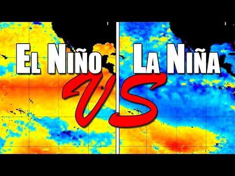 El Niño vs. La Niña: What's the difference?