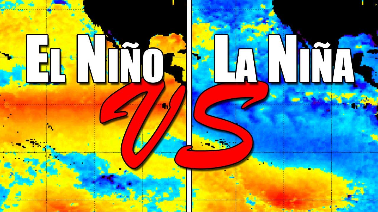 El Nino And La Nina Venn Diagram List Of Schematic Circuit 6nz C15 Wiring Ni O Vs A What S The Difference Youtube Rh Com
