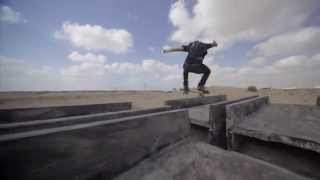 "N.A.S.A. - Meltdown (feat. DMX & Priyanka Chopra) | ""We Are Blood"" Music Video"