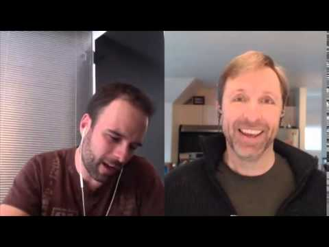 Dave Asprey Interview:  Bulletproof Exec on Bacon Wrapped Business with Brad Costanzo