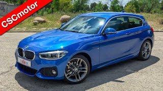 BMW Serie 1 - 2017   Revisión en profundidad