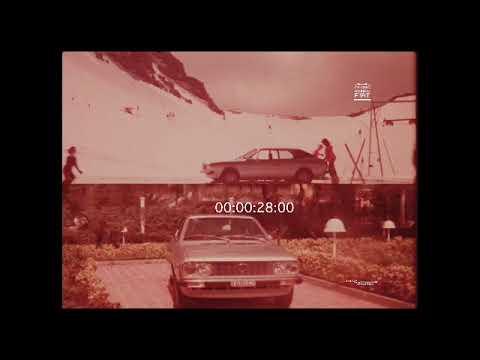 Spot Lancia - Da 70 Anni Lancia Arriva Prima
