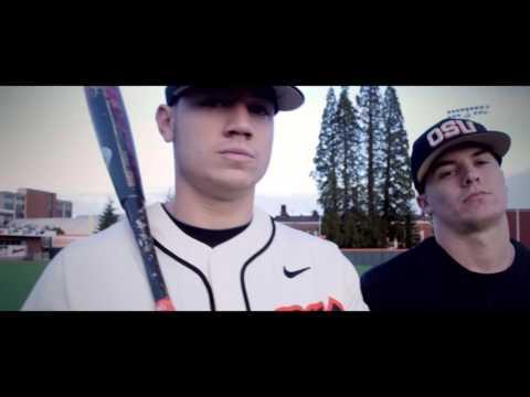 2017 Oregon State Baseball Intro Video
