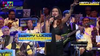 Jimmi Jimmi Jimmi Aaja Aaja Aaja Aaja Re Mere By Parvati Khan - HappyLucky Entertainment