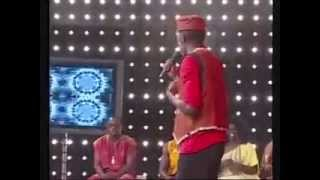 POLE MUSA by DAUDI KABAKA(COVERED by GABIRO GUITAR IN TPF4)