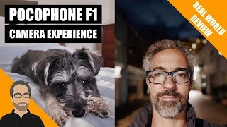 POCOphone F1: Camera REVIEW [Real World Review]