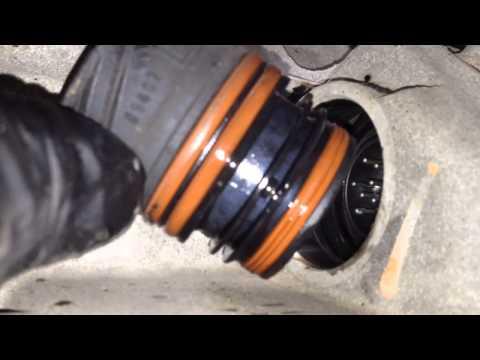 Ford Rear Axle Seal Leak Repair | Free Online Car Reviews & Car