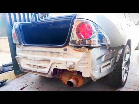 TRUCOS | Compro Dos Coches y los Arreglo con Poco Dinero (Restaurando Lexus)