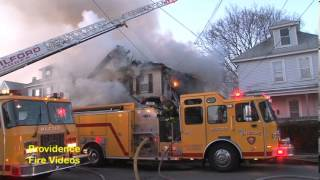Overheated Laptop The Cause Of 2 Alarm Fire In Milford, Ma