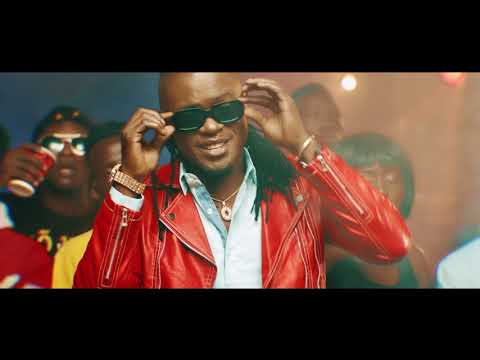 Ebyakabi - Radio & Weasel (OFFICIAL VIDEO )